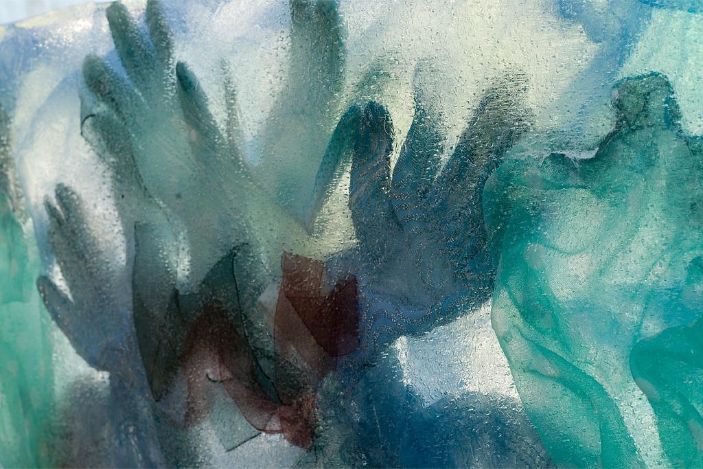 Kali Blues, Detail